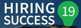 Smartrecruiters Hire 19 Logo