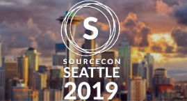 Sourcecon Seattle Logo