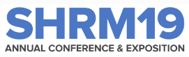 SHRM annual conference logo