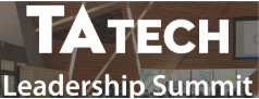 TA Tech leadership summit logo