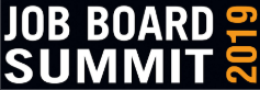 Job board summit 2019 logo