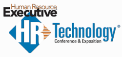 HR Tech conference 2019 logo