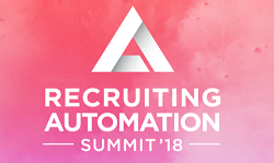 Recruiting automation summit logo