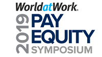 Pay Equity Summit 2019 Logo