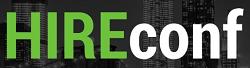 HIREconf logo
