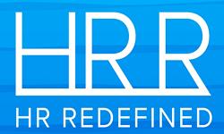 HR Redefined Logo