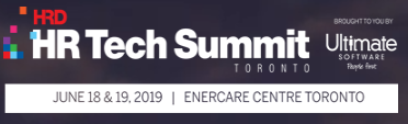 HR Tech Summit Logo