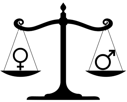gender neutral scale