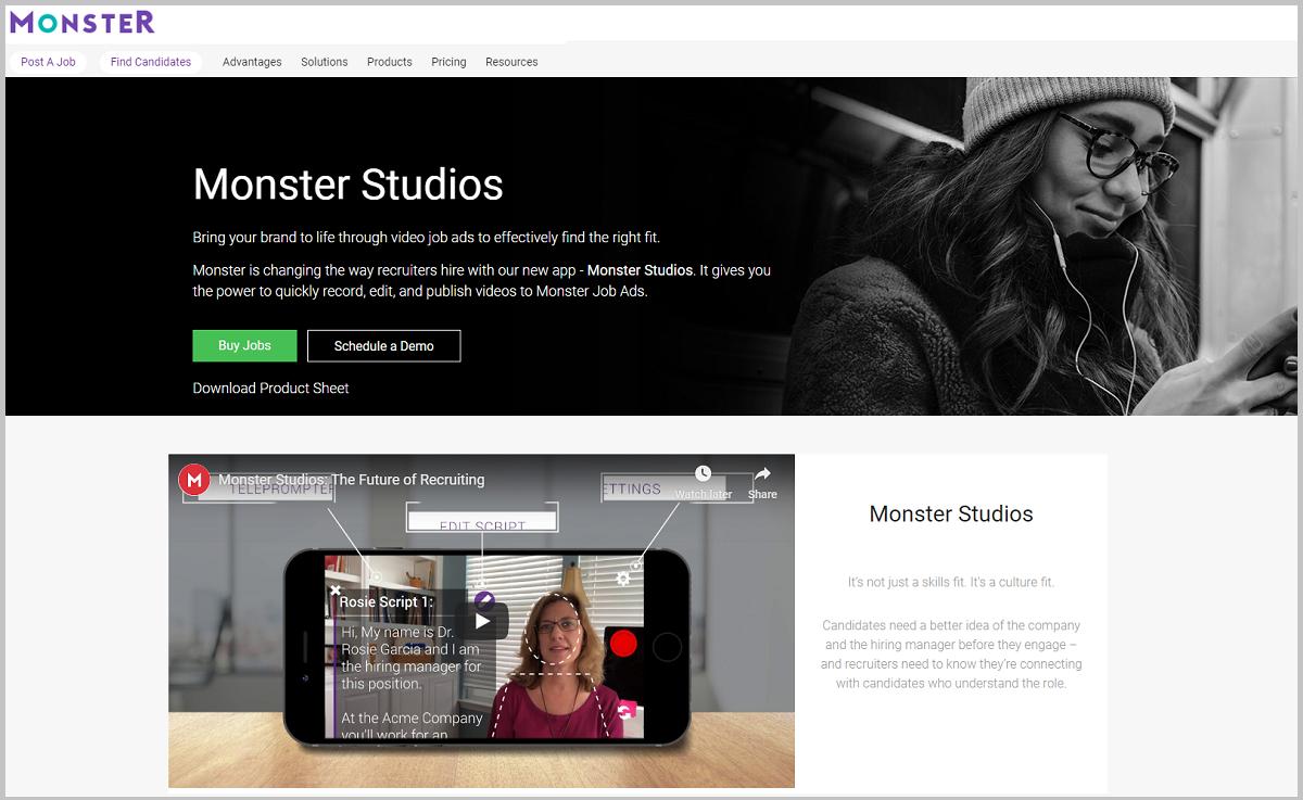 Monster Studios