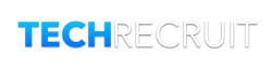 LAX Techrecruit logo