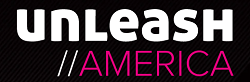 Unleash America logo