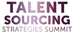 Talent sourcing strategies summit logo