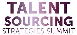 Talent sourcing strategies summit logo