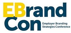 employer branding strategies conference logo