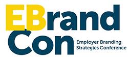 employer branding strategies conference logo