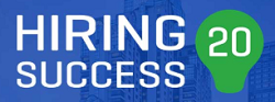 Hiring Success 2020 logo
