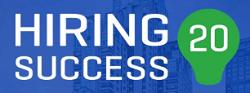 Hiring Success 2020 logo