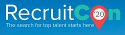 RecruitCon 2020 logo