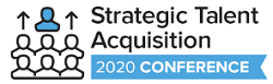 strategic talent acquisition conference logo