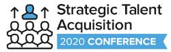 strategic talent acquisition conference logo
