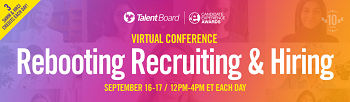 candes rebooting recruiting and hiring conference banner