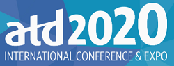 ATD hr conference logo