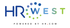 HR west 2020 logo
