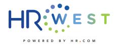 HR west 2020 logo