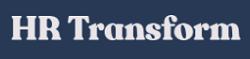HR transform conference logo