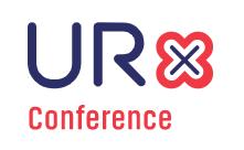 URx hr conference logo