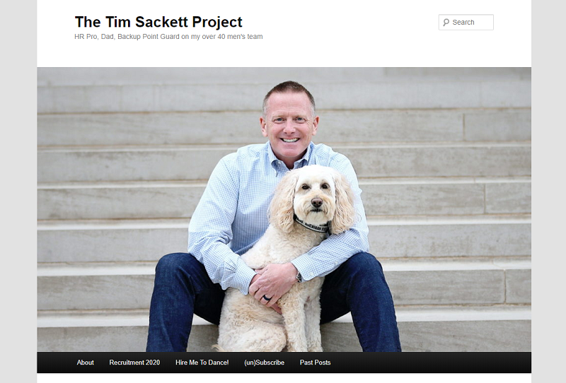 tim sackett project homepage