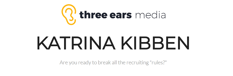 katrina kibben recruitment blog homepage