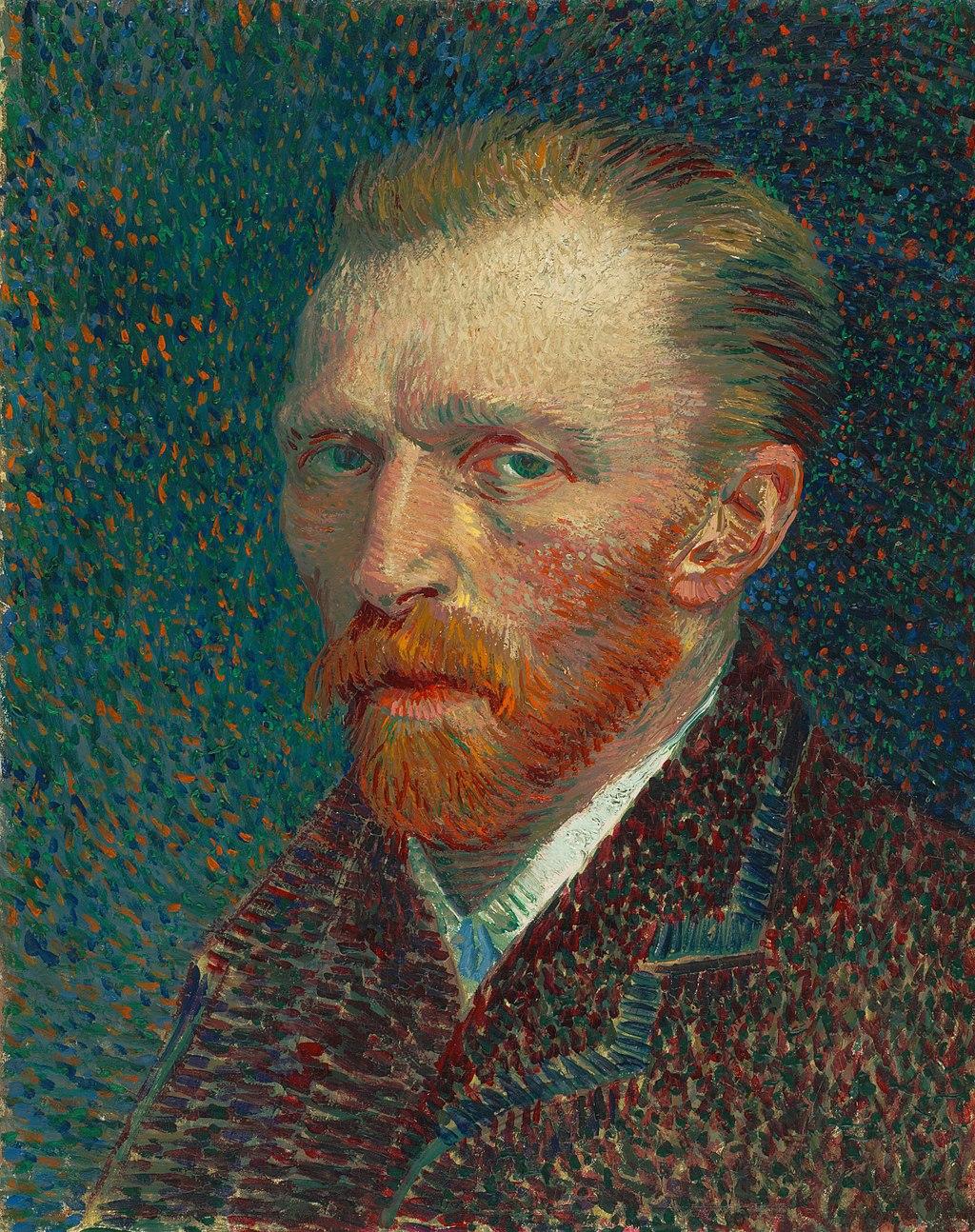 Vincent Van Gogh Autistic