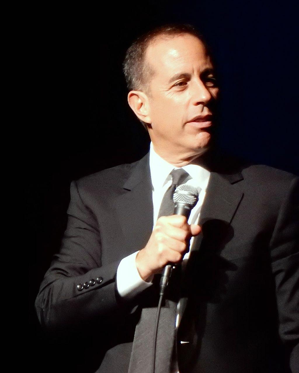 Jerry Seinfeld Autistic