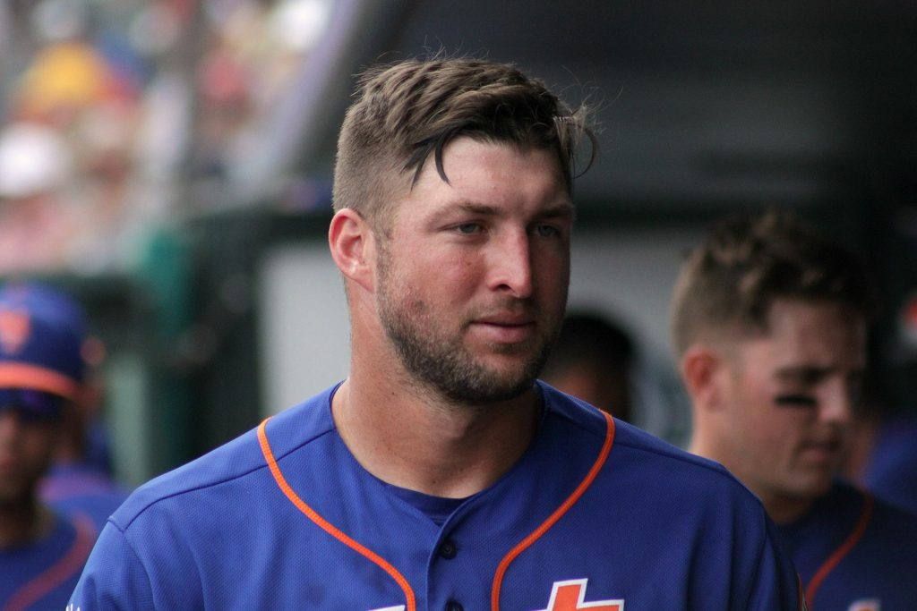 Tim Tebow is dyslexic