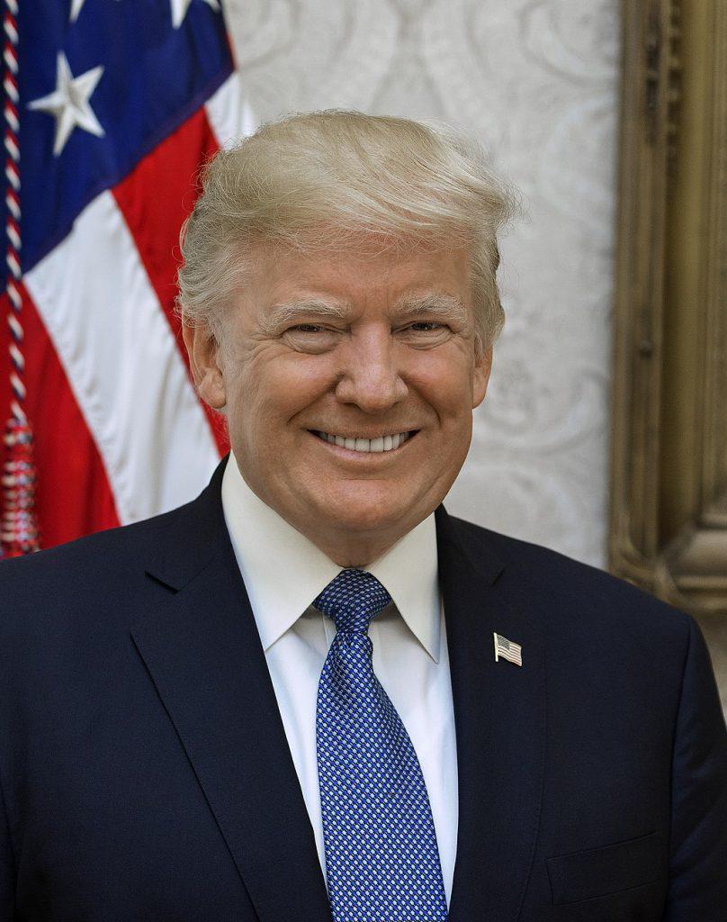 Donald Trump Dyslexic