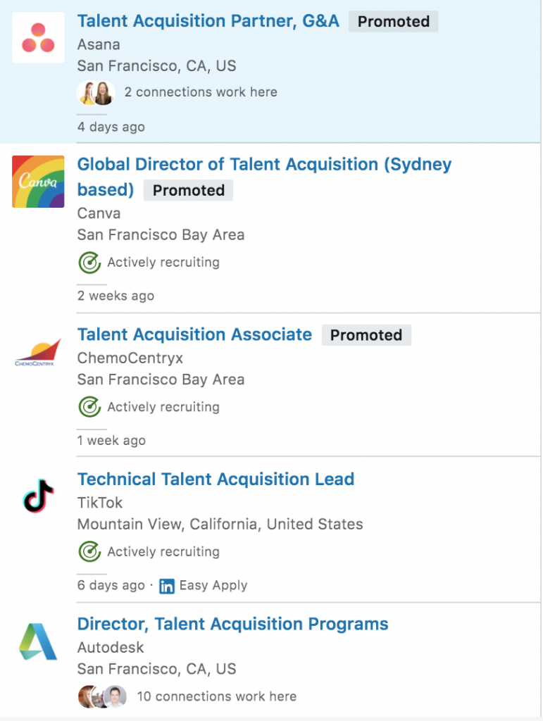 Are Job Titles Capitalized