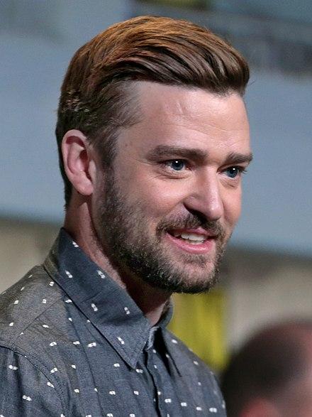 Justin Timberlake ADHD
