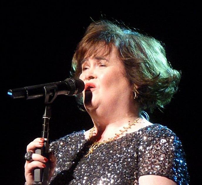 Susan Boyle Aspergers