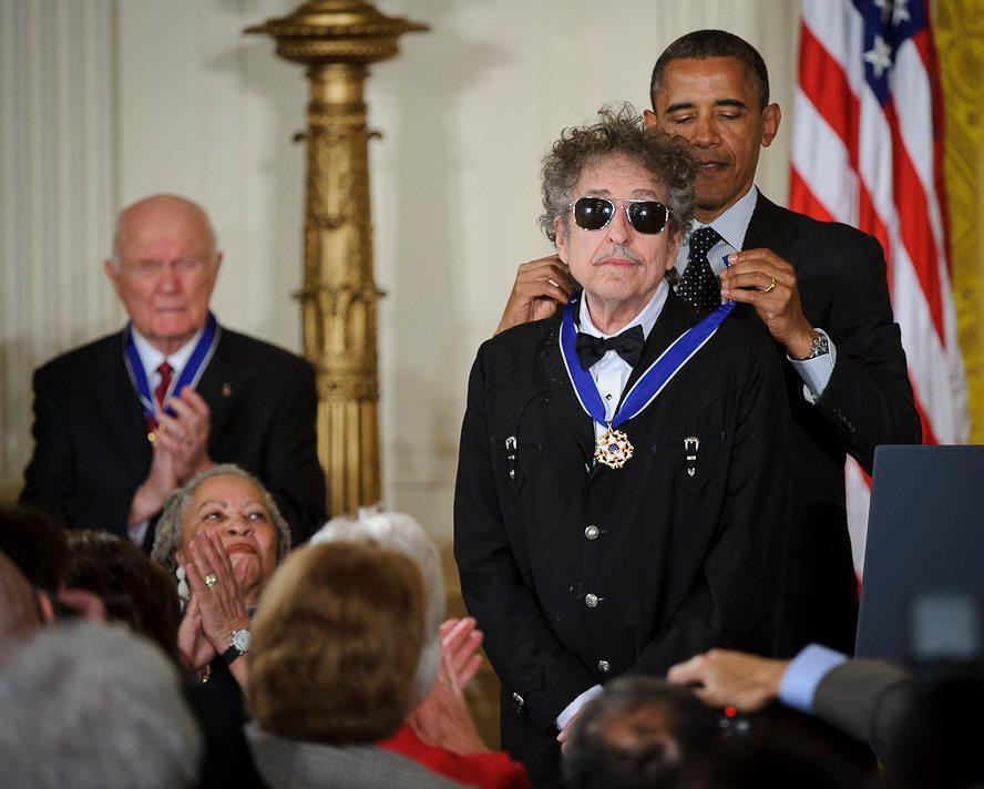 Bob Dylan Aspergers