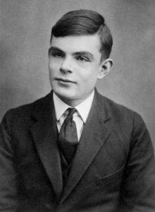 Alan Turing Aspergers