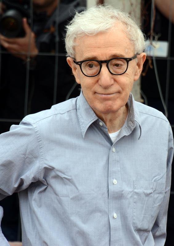 Woody Allen Aspergers