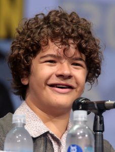 gaten matarazzo disability