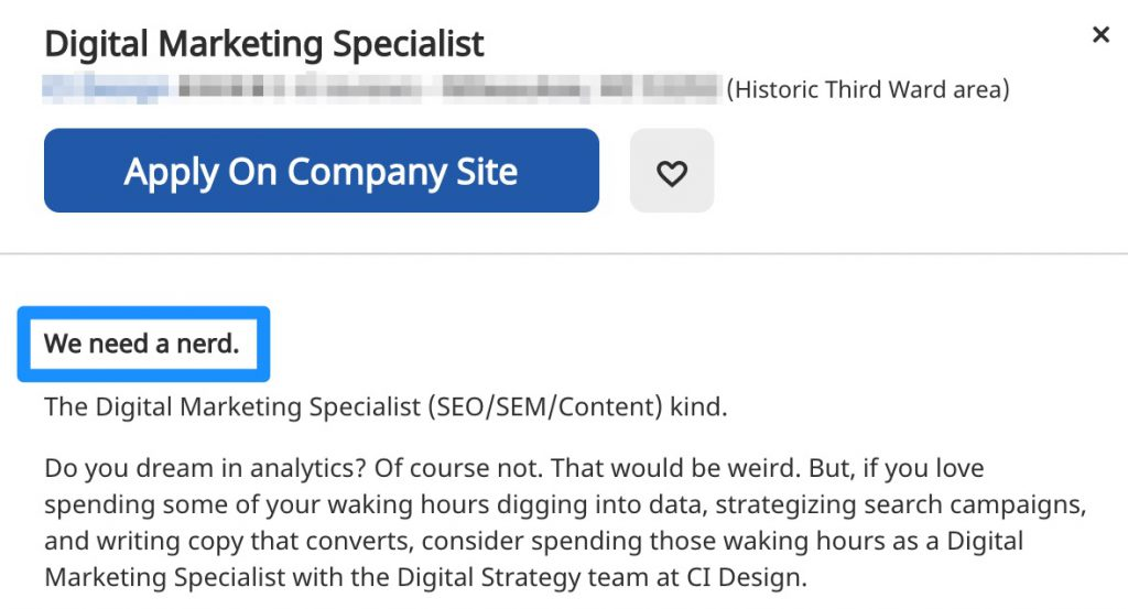 15 Funny Job Descriptions Ongig Blog