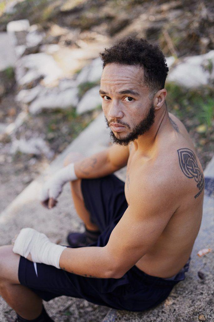 transgender boxer patricio