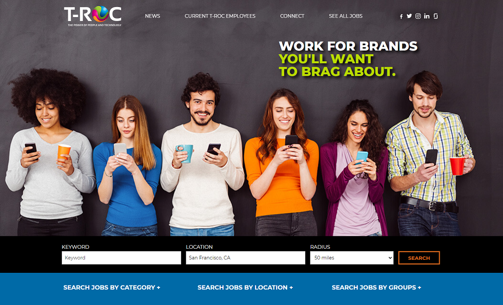 troc career page