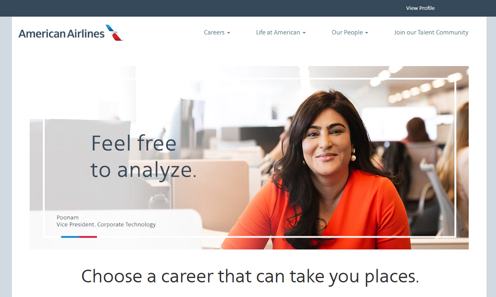 successfactors j2w rmk career page