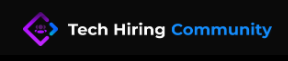 tech hiring community logo