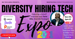 diversity tech expo