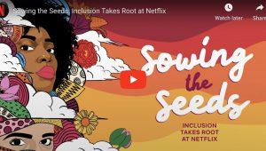 Netflix inclusion report